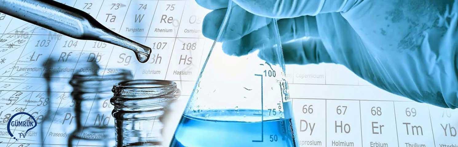 Kimya İhracatı 7 Ayda 8 Milyar Dolar Oldu
