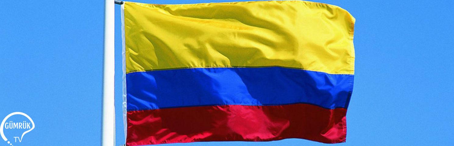 Kolombiya'dan Özel Nitelikli Alım Heyeti
