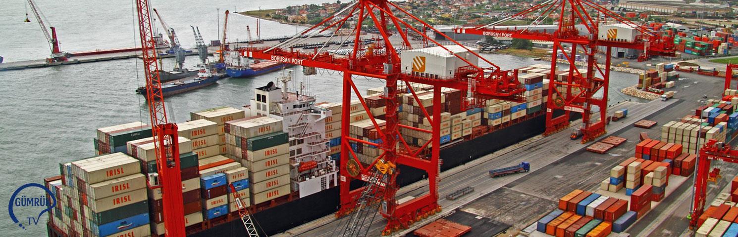 Tersaneciler Gemi İpoteğiyle Eximbank Kredisi İstiyor