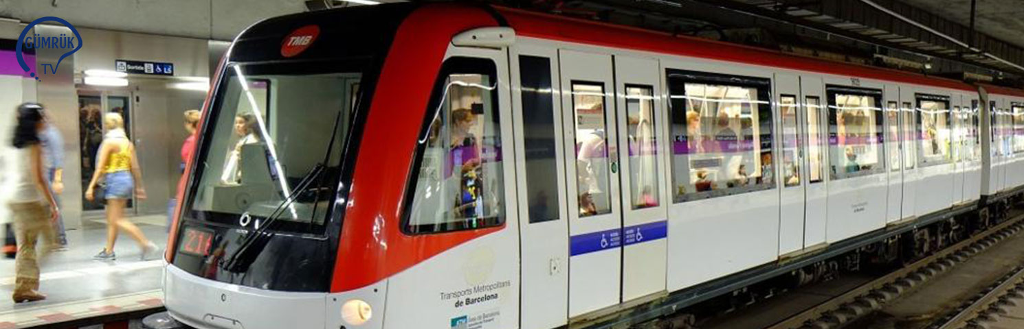 Limak'tan 224 Milyon Euroluk Metro