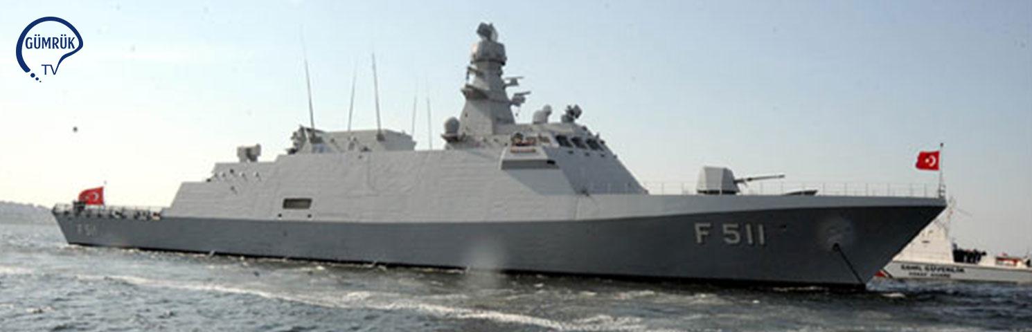 SSM 4 MİLGEM Gemisi İçin İhaleye Çıktı