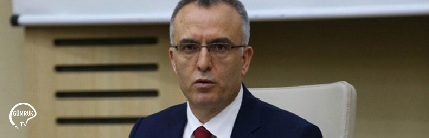 Maliye Bakanı Borç Affı Detaylarını Açıkladı