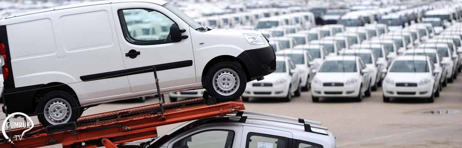 Otomotiv İhracatı Yüzde 5 Arttı