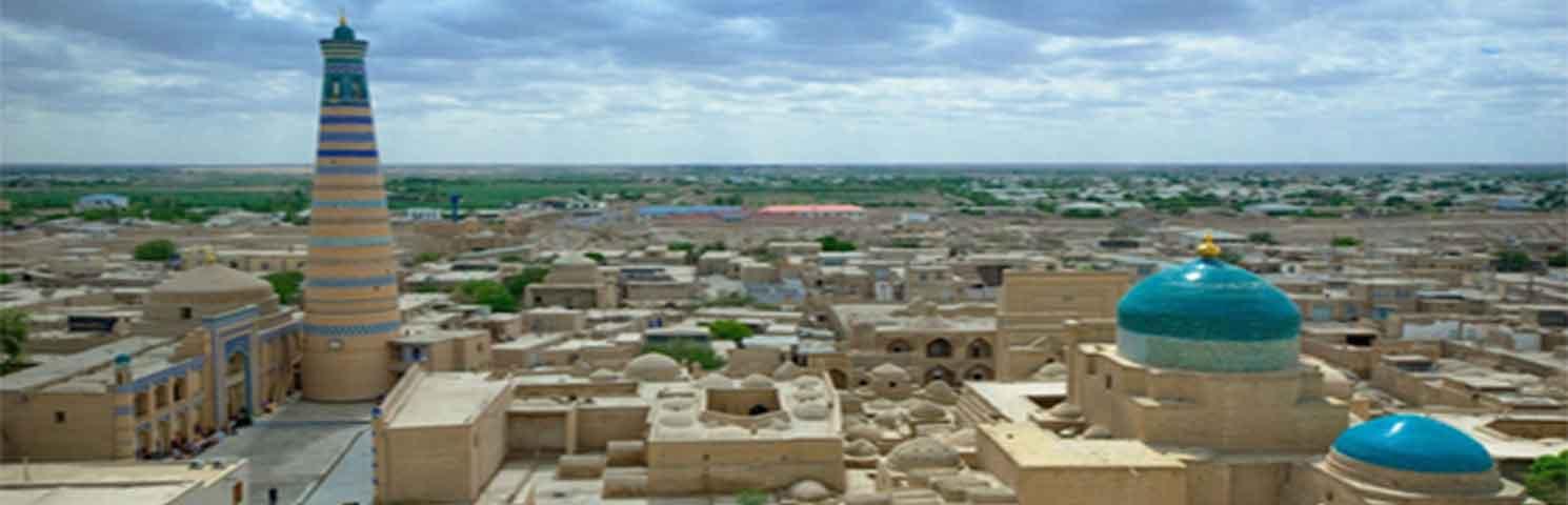 Özbekistan'da, Dört Yeni Serbest Ekonomik Bölge...