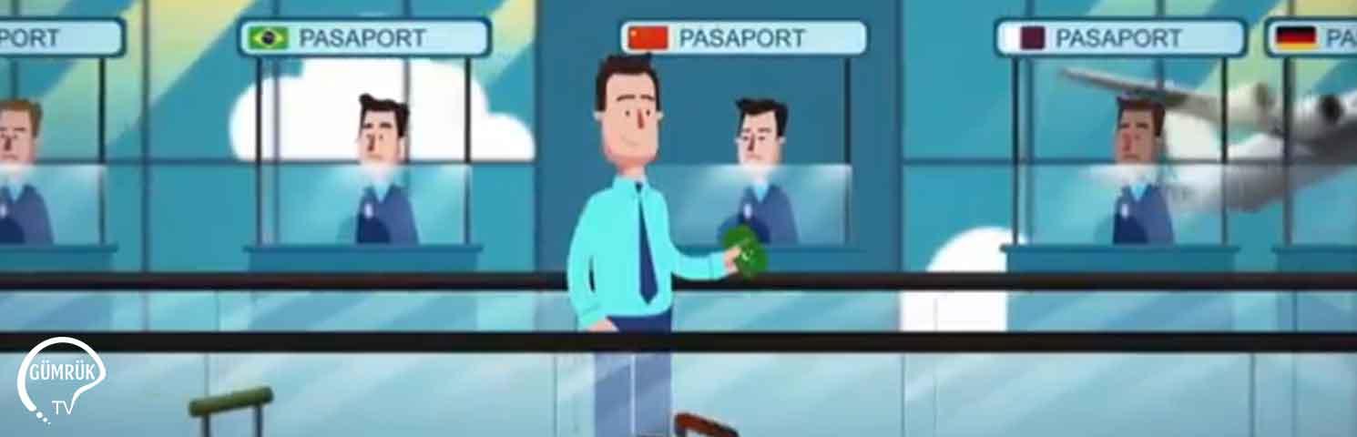 İhracatçı Yeşil Pasaport Alıyor, Ticarette Sınırlar Kalkıyor