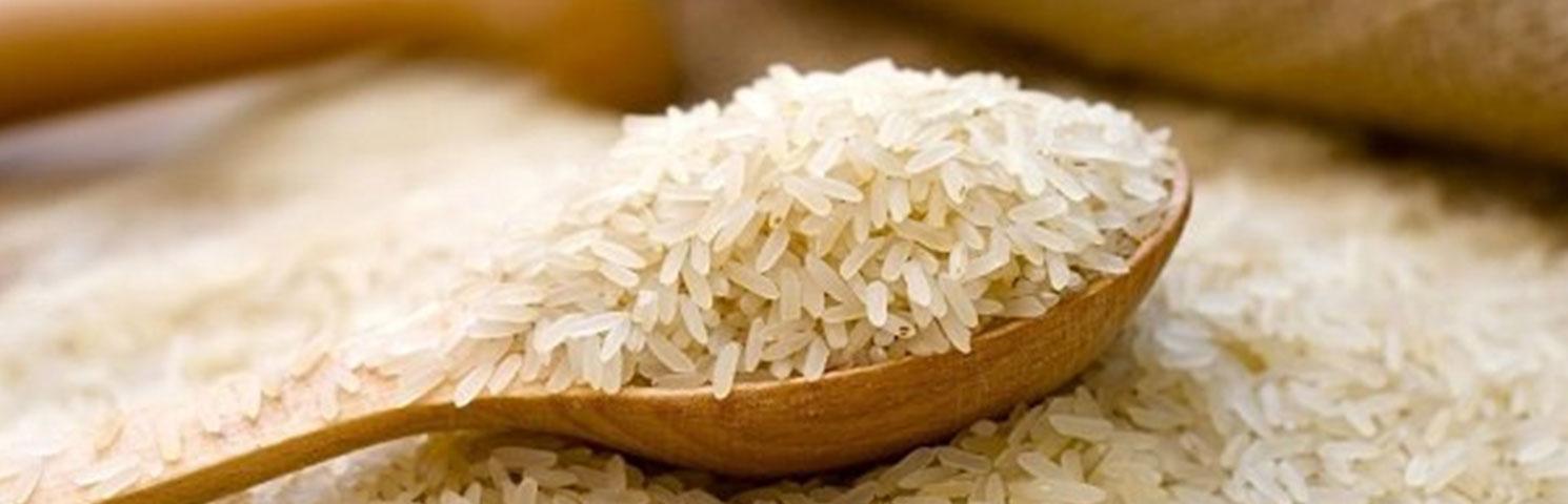 2016 Yılı Boyunca Irak 60.000 Ton Pirinç İthal Etti
