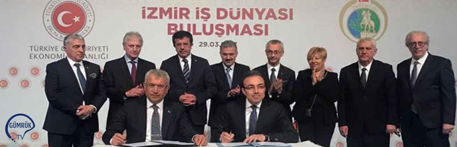 Eximbank Ve KGF Yeni Protokolü İmzaladı