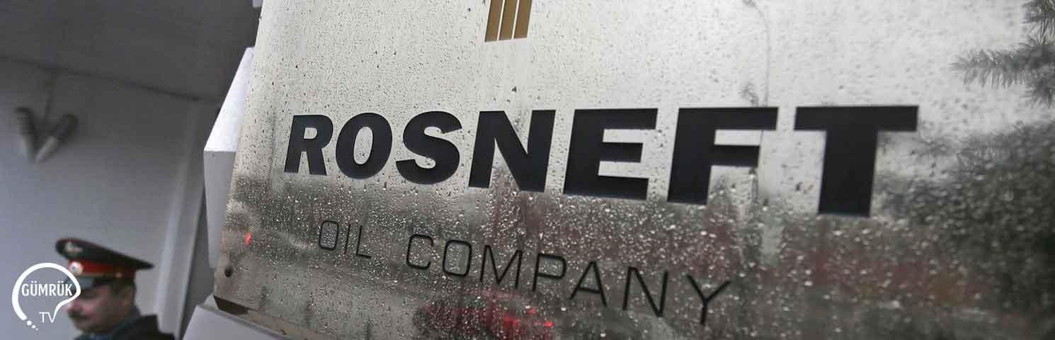 """""""Rosneft, Cezayir'deki Hisselerini Satmak İstiyor"""""""