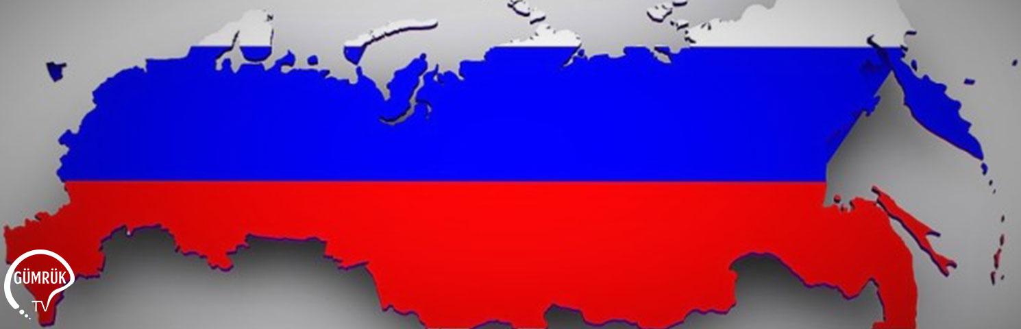 Rusya'da İthalatı Yasak Olan Ürünlerin İmhası Devam Ediyor