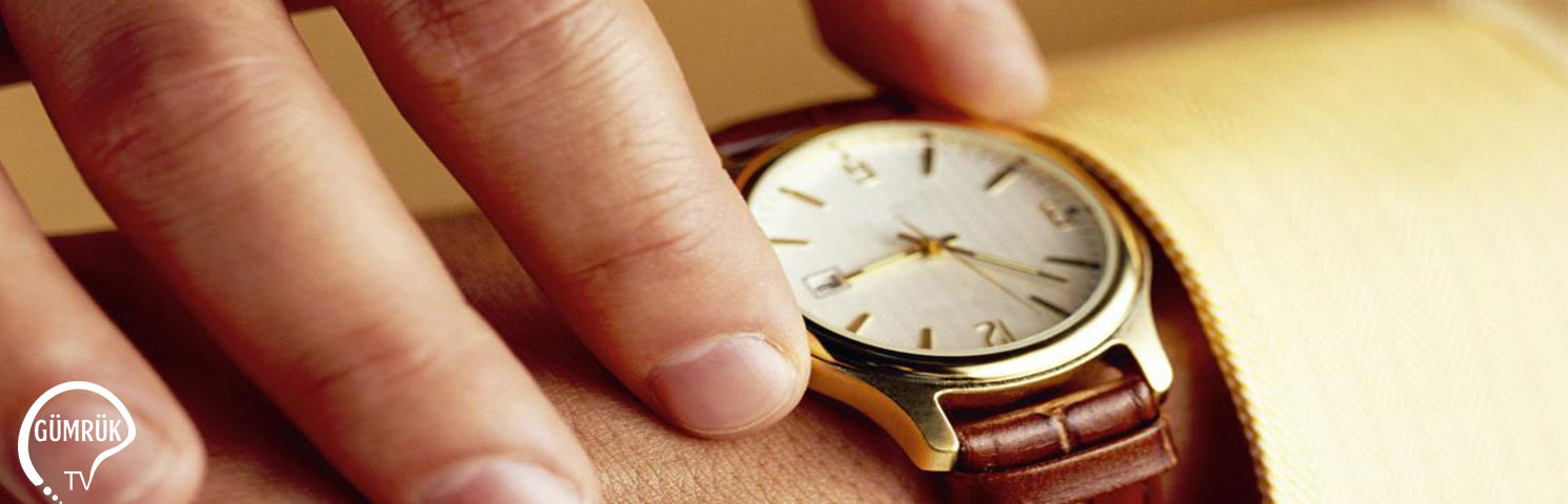 Mesai Saatleri Dışında İhracat Onayı