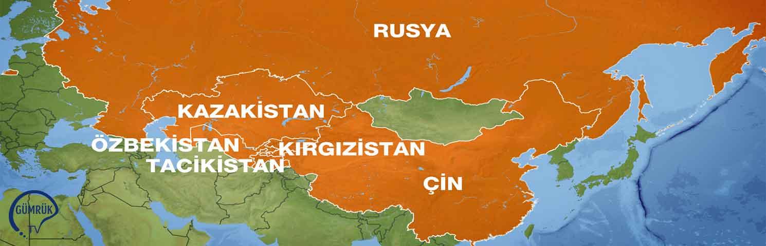 Özbekistan, Avrasya Ekonomik Birliği'ne Katılma...