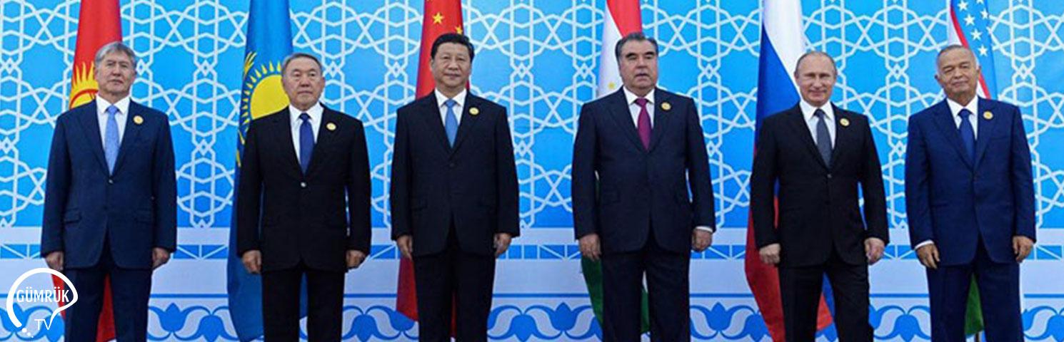 Çin, Taraflarla Birlikte Bölgesel Ticaret ve Yatırıma Özgürlük ve Kolaylık Getirmeye Hazır