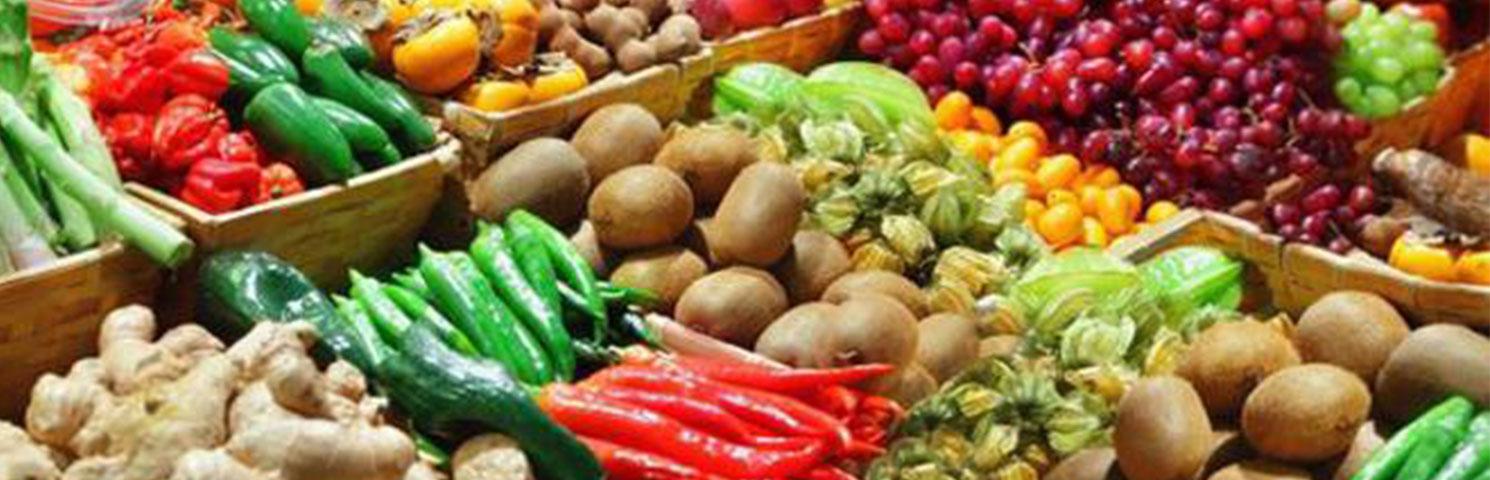 Yaş Meyve Sebze / Kuru Meyve ve Seracılık Dış Pazar Sektör Toplantısı Hakkında