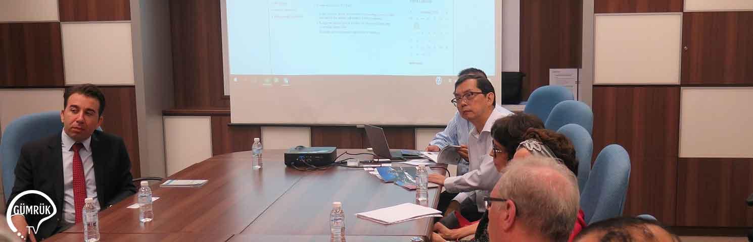 Elektrik-Elektronik İhracatçıları Singapur'da Toplandı