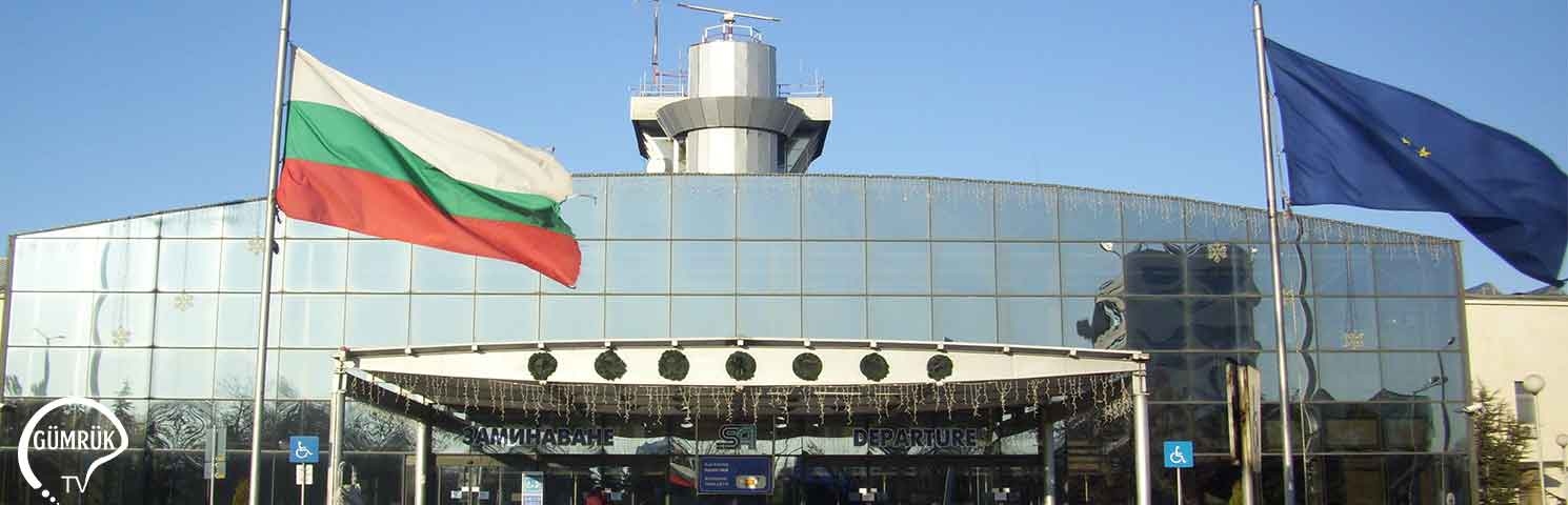 Türk Tav ve Türk Limak Holding, Sofya Havalimanı İşletme Haklarına Talip