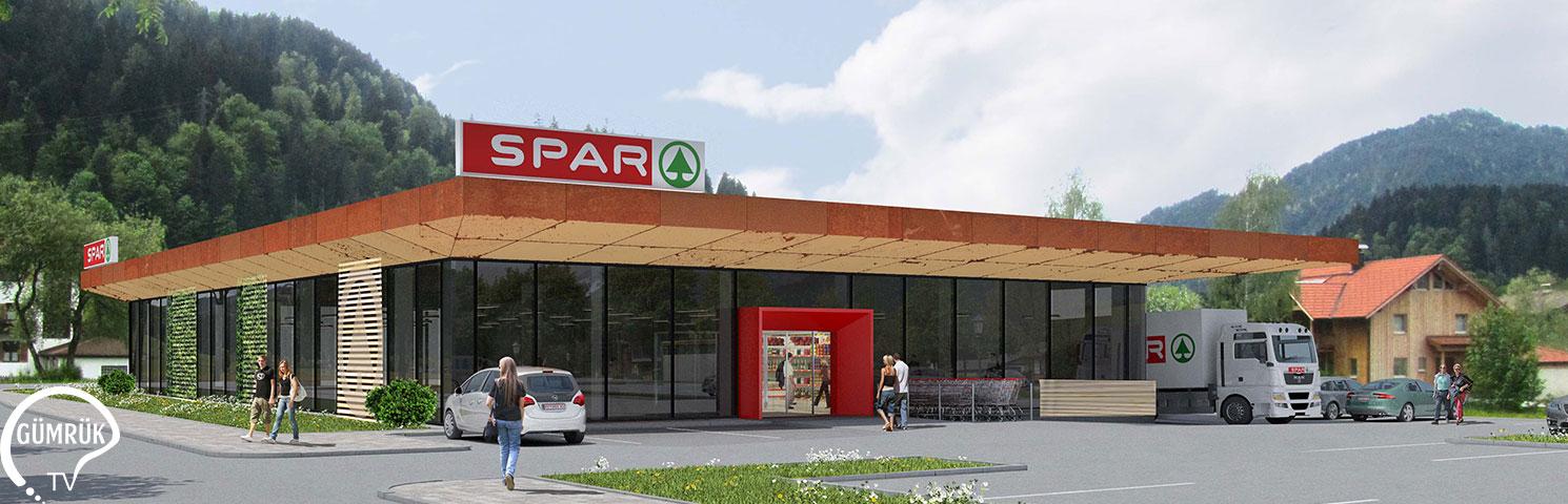 Spar'dan Arnavutluk'a Yatırım
