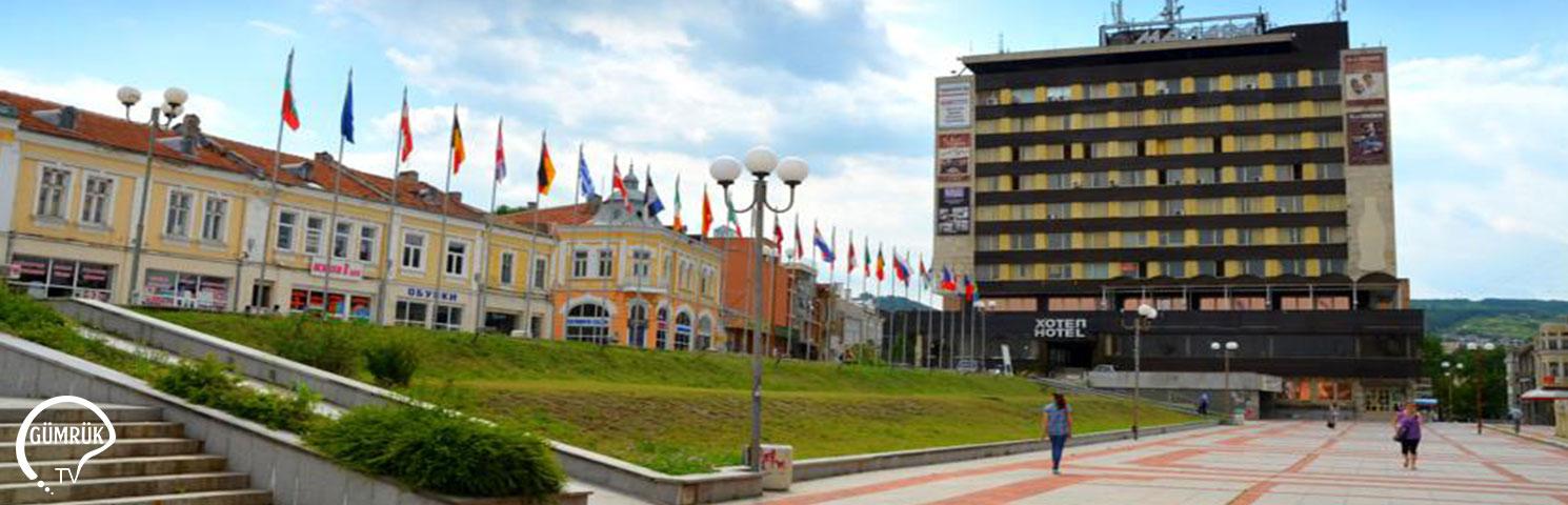 Türk Yatırımcı Bulgaristan'ın Şumnu Şehrinde 100 Kişilik İstihdam Yaratacak