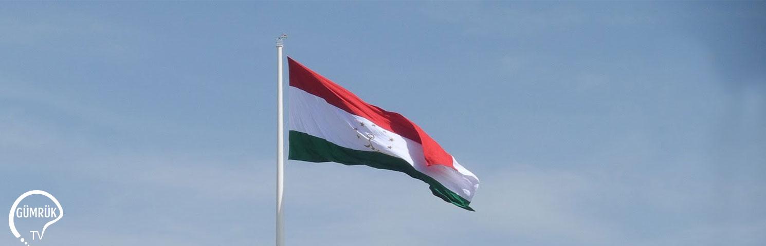 2016 Yılının İlk Dokuz Ayında Tacikistan'ın Ticaret Hacmi 2,9 Dolar Oldu