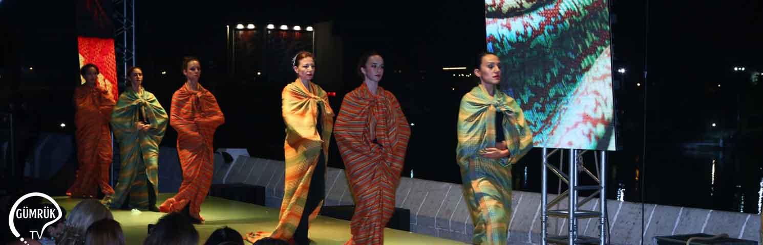 5. ATHİB Dokuma Kumaş Tasarım Yarışması Ödülleri Sahiplerini Buldu