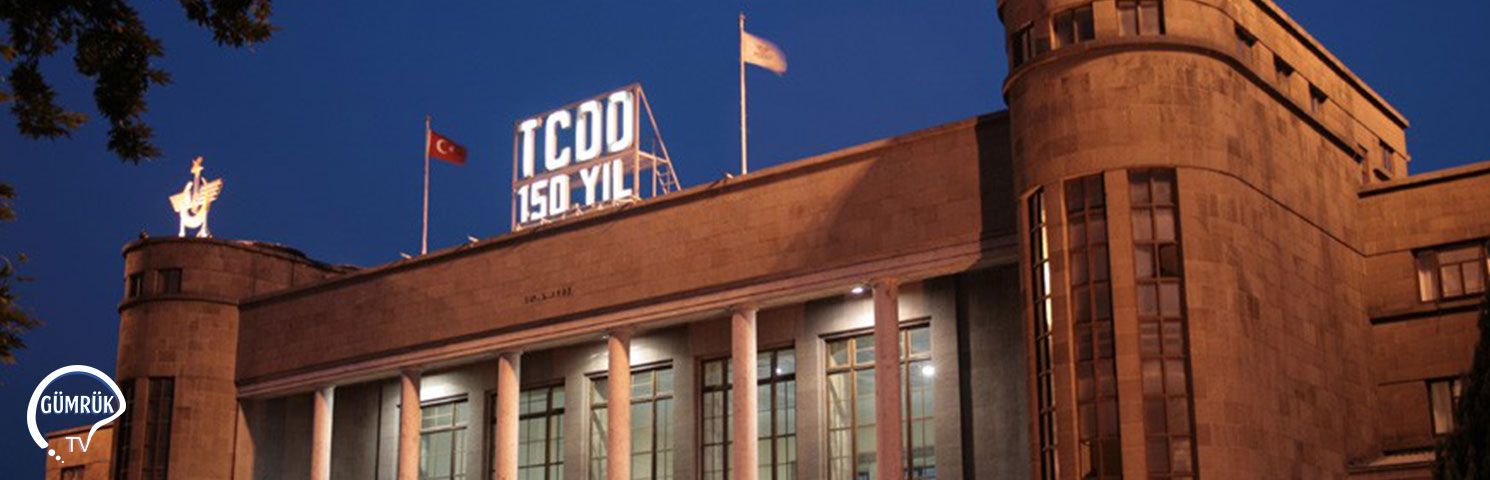 UTİKAD ve TCDD'den İşbirliği