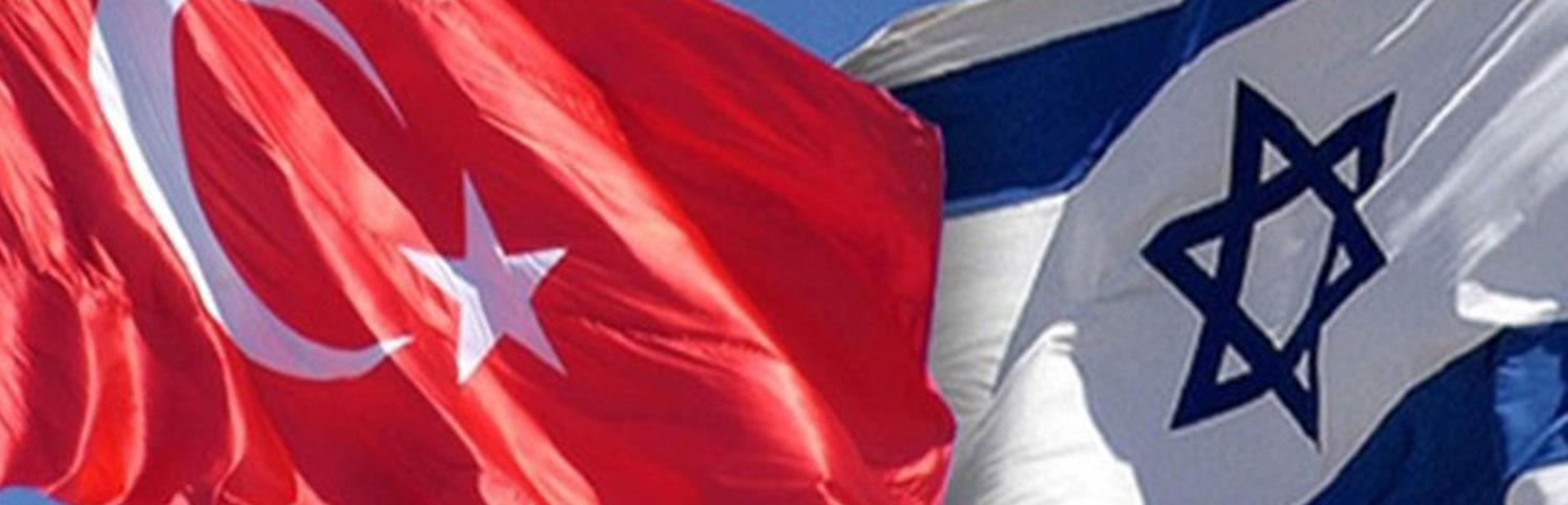 Türkiye İle İsrail Anlaştı