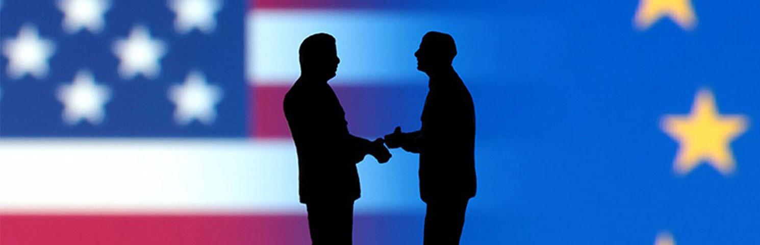 TTIP Görüşmelerinin 14'üncü Turu Başladı