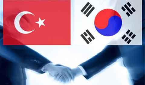 Kore İle Hizmet Ticareti Anlaşmasının Uygun Bul...