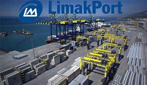 LimakPort İskenderun / Liman A Kapı Giriş / Çıkış Prosedürü