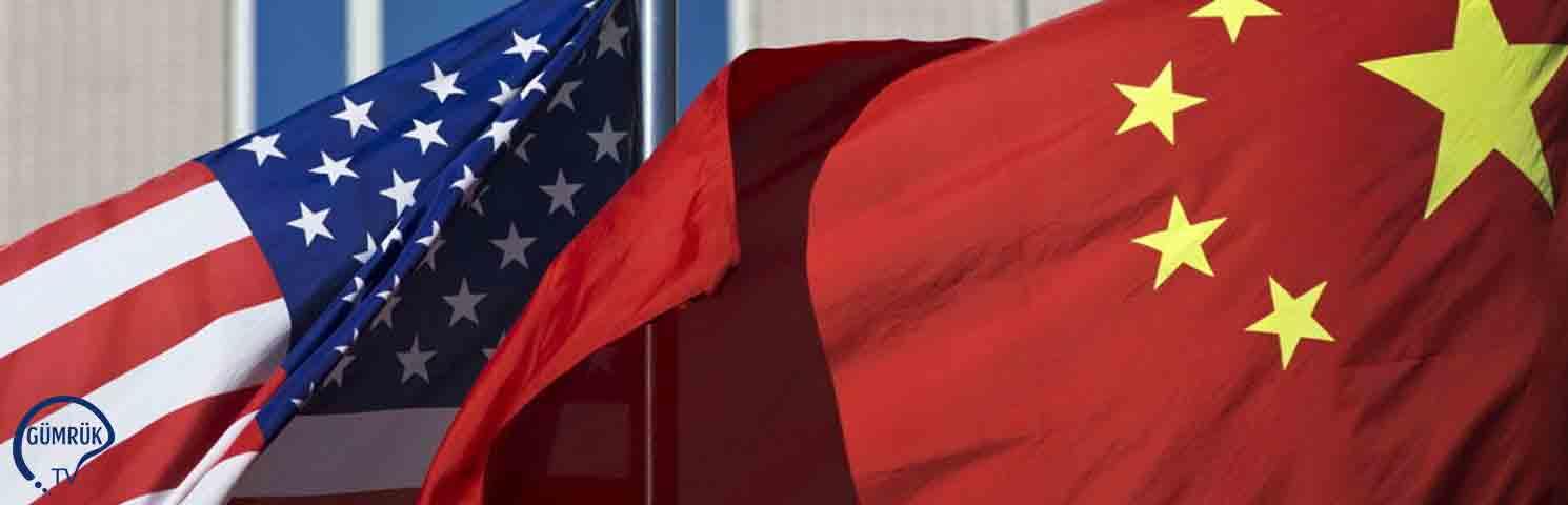 ABD Ve Çin Arasında Sular Durulmuyor