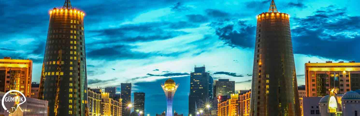 Kazakistan Gümrük Uygulaması Hakkında