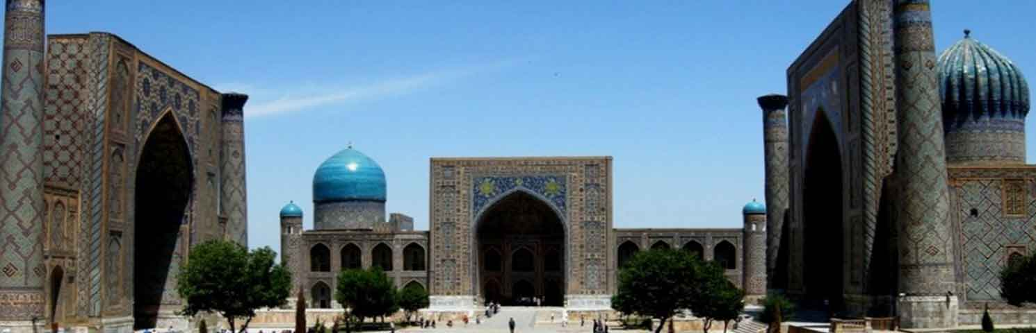 Özbekistan'dan Serbest Ekonomik Bölge Atağı