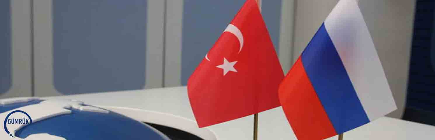 """Bizi Rusya'da Tutan Rus-Türk Dostluğuna İnancımızdır"""