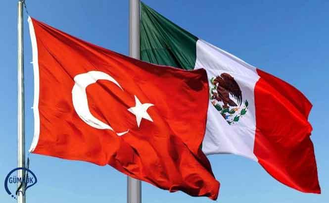 Şubat 2020'de Meksika'dan İthalat Yüzde 86,6 Arttı