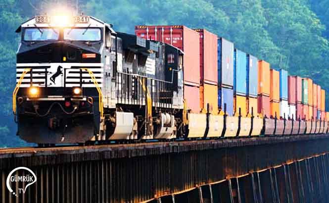Türkmenistan Üzerinden Ticarete Demiryolu Çözümü