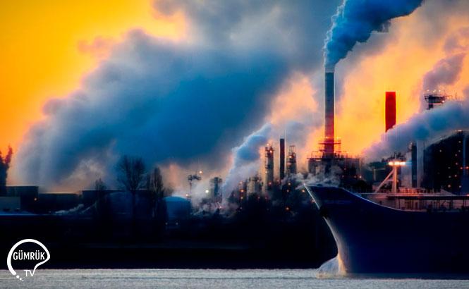 Birleşik Krallık'tan Deniz Taşımacılığının Tamamen Karbonsuzlaştırılması Çağrısı