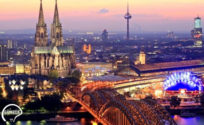Almanya Hem İhracatta Hem De İthalatta İlk Sırada