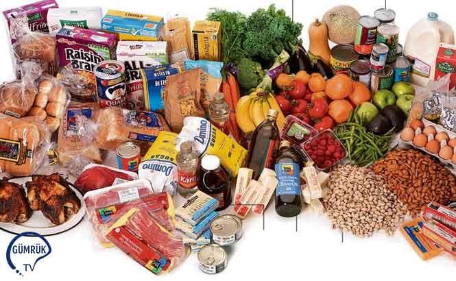 Türk Gıda Kodeksi Gıda Etiketleme ve Tüketicileri Bilgilendirme Yönetmeliği