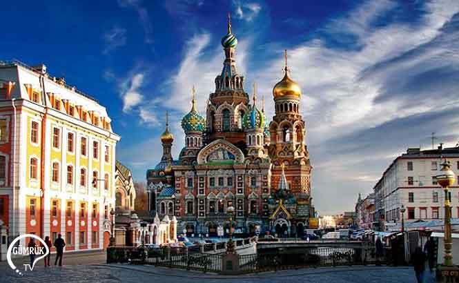 St. Petersburg İçin Bölgesel Yatırım Fırsatı