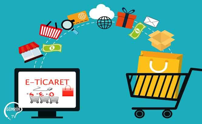 E-Ticaret Koronavirüs Salgınıyla Yükselişte