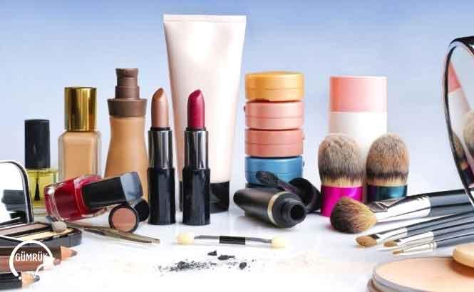 Kozmetik Ürünlere İlişkin 2020 Yılı Birinci Çeyrek Denetim Verileri