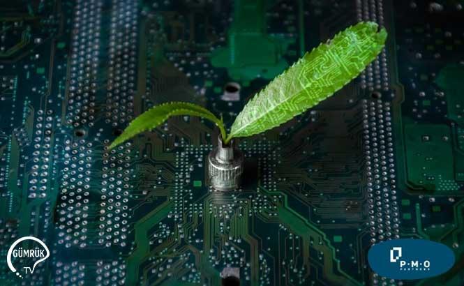 Demir Çeliğe Yeşil Dönüşüm