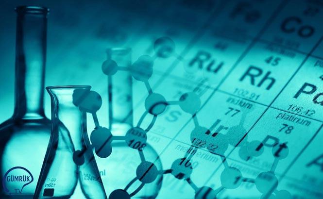 Kimya Sektöründe Rota Avrupa ve Amerika
