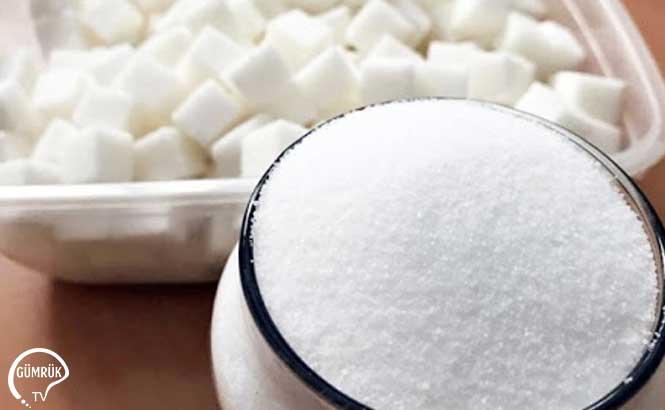 Gemi Tedarikçileri Şeker İhracatı İçin Ön İzin Almayacak