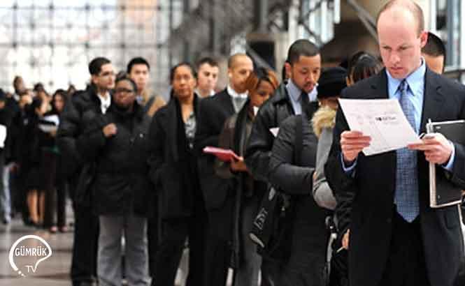 ABD'de İşsizlik Haklarından Yararlanma Başvuruları Beklentilerinin Altında Gerçekleşti