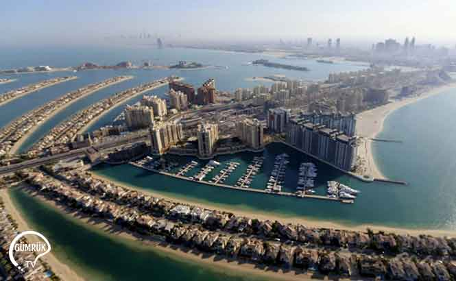 """Ticaret Müşavirleriyle Elektronik Sohbetler """"Birleşik Arap Emirlikleri-Dubai"""""""