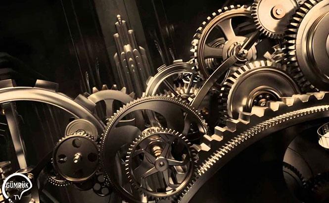 Makineciler Dünyanın En Büyük Makine İhracatçısı Çin'e İhracata Odaklandı