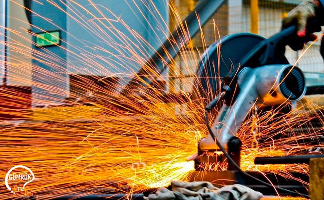 Sanayi Üretimi Yıllık Bazda Yüzde 16 Arttı