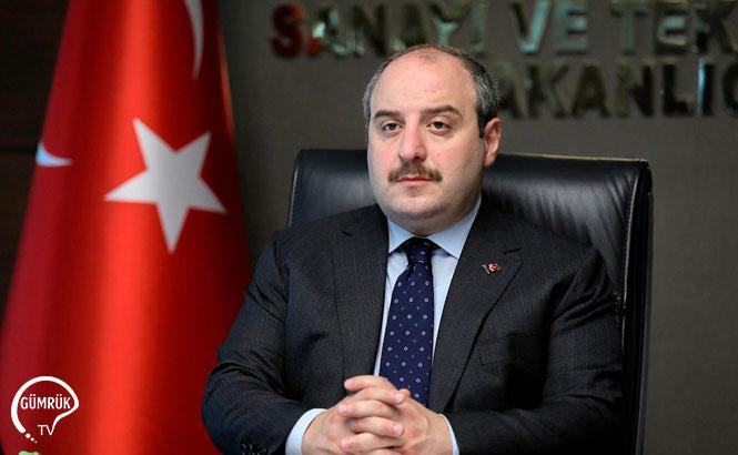 Bakan Varank, Sanayi Üretimi Endeksi Verilerini Değerlendirdi
