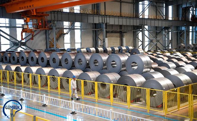 Çin ve Japonya Demir Cevheri Fiyatlarını Kısıtlamak İçin Buluşuyor