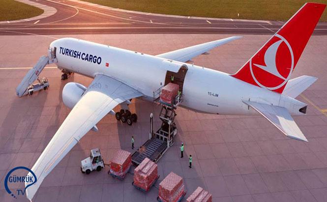 Turkish Cargo'nun İndirimli Taşıma Destinasyon Listesi Yayımlandı